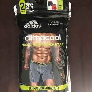 Adidas Climacool Boxer Briefs
